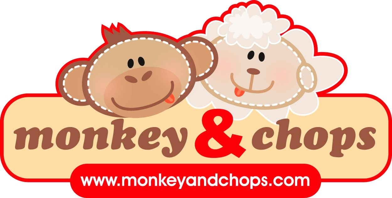 Monkey-and-Chops